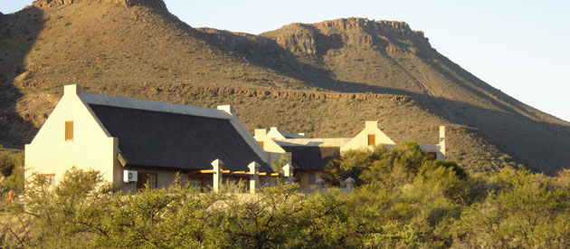 South Africa's Vast Northern Cape - Find Northern Cape Accommodation