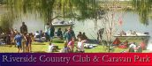 Riverside Country Club & Caravan Park